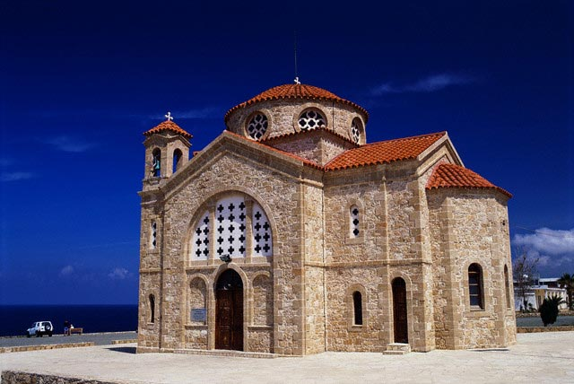 Church of Agios Georgios