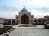 اطلاعات توریستی استان زنجان
