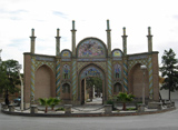 اطلاعات توریستی استان سمنان
