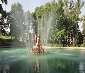 اطلاعات توریستی استان خراسان شمالی