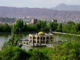 اطلاعات توریستی استان آذربایجان شرقی