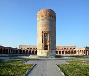 اطلاعات توریستی استان اردبیل