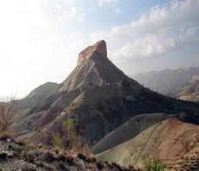 اطلاعات توریستی استان ایلام