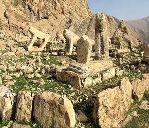 اطلاعات توریستی استان چهارمحال و بختیاری
