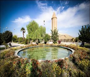 اطلاعات توریستی استان گلستان
