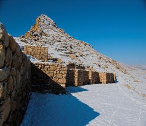 اطلاعات توریستی استان آذربایجان غربی