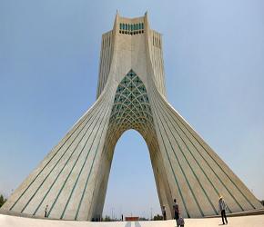 اطلاعات توریستی استان تهران