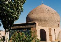 مسجد حاج صفرعلی
