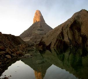 عکس اول کوه پدری