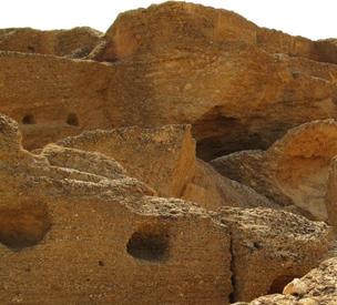 عکس اول قلعه لشتان