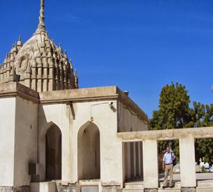 اطلاعات گردشگری پرستشگاه هندوها