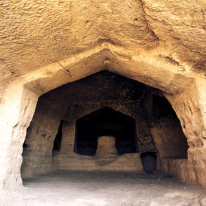 اطلاعات گردشگری معبد مهری مراغه