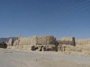 قلعه دزک (بلقیس)