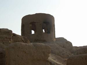 آتشگاه اصفهان یا کوه آتشگاه