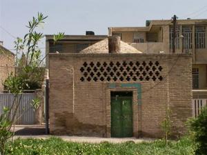 آرامگاه باباطاهر (خرمآباد)