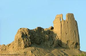 اطلاعات گردشگری قلعه هزاره