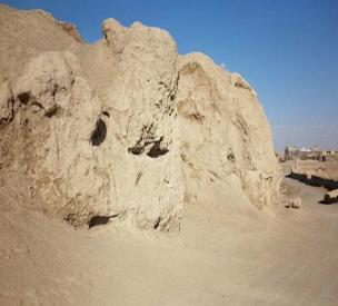 قلعه تپه میلاجرد
