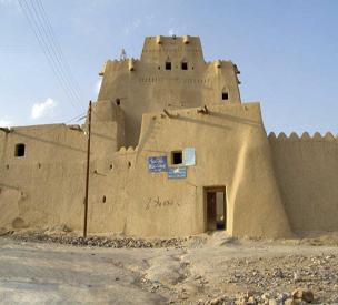 اطلاعات گردشگری قلعه سب سوران