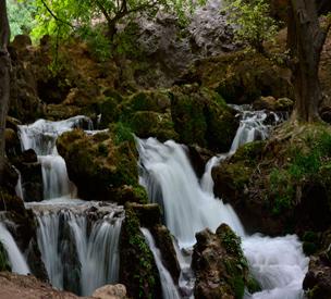 آبشار آتشگاه