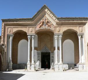 اطلاعات گردشگری قلعه چالشتر