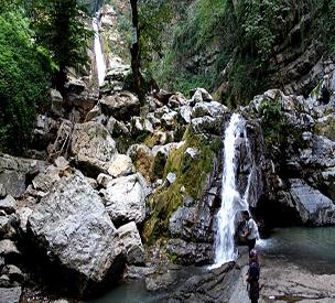 عکس اول آبشار شیرآباد