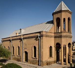 کلیسای گریگوری استپان