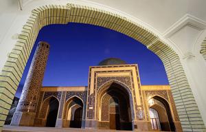 اطلاعات گردشگری مسجد هفتاد و دو تن