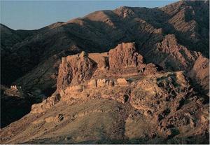 دژ حسن صباح (قلعه الموت)