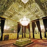 آرامگاه شیخ بهائی