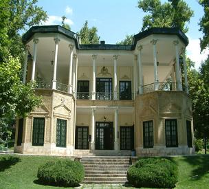 کاخ نياوران