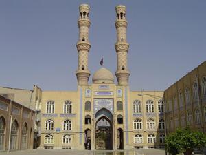 اطلاعات گردشگری مسجد جامع تبریز