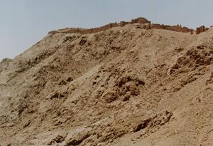 قلعه کوه قائن