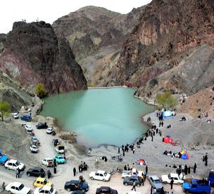 اطلاعات گردشگری بند دره