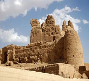 اطلاعات گردشگری نارین قلعه نایین