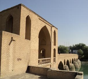 اطلاعات گردشگری پل شهرستان