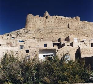 اطلاعات گردشگری قلعه فورگ