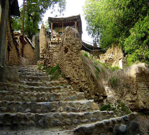 روستای ورده