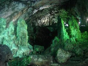 غار دربند مهدیشهر