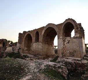 اطلاعات گردشگری بند قیصر