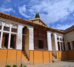 اطلاعات گردشگری خانه نیما یوشیج