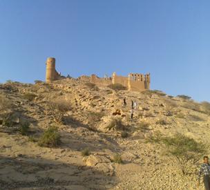 قلعه قلات