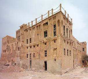 قلعه مغویه یا شیخ سلطان