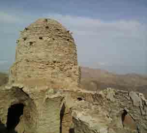 مقبره سلطان ویس