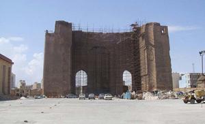 مسجد ارک علیشاه