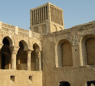 عکس دوم قلعه نصوری