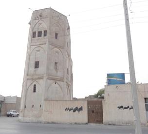عکس دوم قلعه خورموج