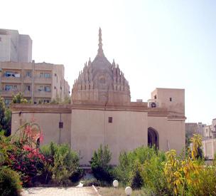 عکس دوم پرستشگاه هندوها
