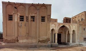 عکس دوم قلعه شیخ سلطان