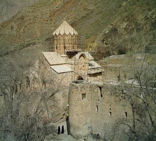 عکس دوم کلیسای سن استپانوس