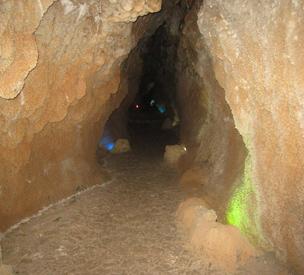 عکس دوم غار چال نخجیر